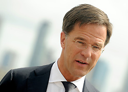 Dutch PM Mark Rutte attends the 72nd session of the General Assembly at the United Nations in New York City, NY, USA, on September 20, 2017. Photo by Dennis Van Tine/ABACAPRESS.COM