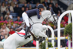 Allen Bertram, (IRL), Molly Malone V<br /> Rolex Grand Prix, The Grand Prix of Aachen<br /> Weltfest des Pferdesports Aachen 2015<br /> © Hippo Foto - Dirk Caremans<br /> 31/05/15