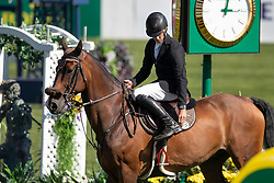 Jochems Kevin, NED, Captain Cooper<br /> Spruce Meadows Masters - Calgary<br /> © Dirk Caremans<br /> 05/09/2018