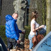 NLD/Hilversum/20140311 - Perspresentatie The Passion 2014,