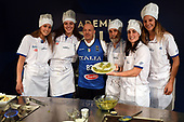 20190615 Cooking Show Barilla