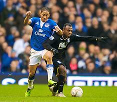 100123 Everton v Stoke