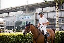 Guerdat Steve, SUI, Bianca<br /> Aachen 2018<br /> © Hippo Foto - Sharon Vandeput<br /> 22/07/18