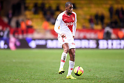 January 19, 2019 - Monaco, France - 19 DJIBRIL SIDIBE  (Credit Image: © Panoramic via ZUMA Press)