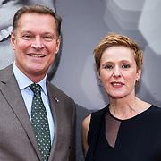 NLD/Amsterdamt/20180930 - Annie MG Schmidt viert eerste jubileum, Albert Verlinde