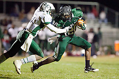 NJSIAA South Jersey Group 2 Playoff Football Pemberton High School at West Deptford