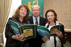Anne Nolan - Irish Aviation Authority<br /> <br /> Tony Condon<br /> <br /> Mari Atchason - Travel Professionals Inc