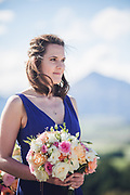 Nathalie and Mark's wedding at Criffel Station wedding venue in Wanaka photography by felicity jean photography