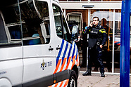 Meisje (16) doodgeschoten op school Rotterdam
