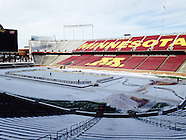 TCF Bank Stadium - Outdoor Rink