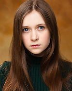 Actor Headshot Photography Holly Jacobson