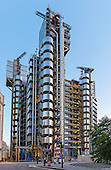 Lloyds Building, London by Richard Rogers
