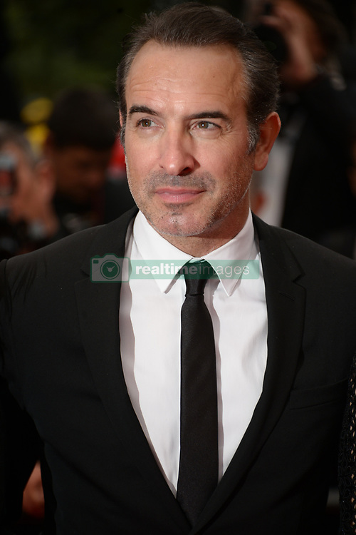 May 18, 2019 - Cannes, France - CANNES, FRANCE - MAY 18: Jean Dujardin attends the screening of ''Les Plus Belles Annees D'Une Vie'' during the 72nd annual Cannes Film Festival on May 18, 2019 in Cannes, France. (Credit Image: © Frederick InjimbertZUMA Wire)