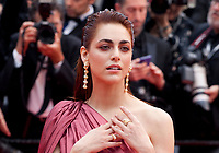Miriam Leone at the La Belle Epoque gala screening at the 72nd Cannes Film Festival Monday 20th May 2019, Cannes, France. Photo credit: Doreen Kennedy