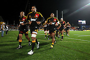 Chiefs' Liam Messam. Super Rugby rugby union match, Chiefs v Hurricanes at Waikato Stadium, Hamilton, New Zealand. Saturday 28th April 2012. Photo: Anthony Au-Yeung / photosport.co.nz