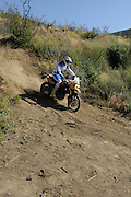 F800GS competing at 2009 Rawhyde Adventure Rider Challenge
