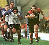 20010101 Saracens vs Bath Rugby
