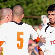 NLD/Buitenpost/20050707 - Oefenwedstrijd Cambuur - Valencia,