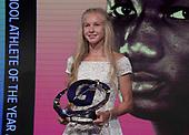 Jul 17, 2018-High School-Gatorade Athlete of the Year Awards
