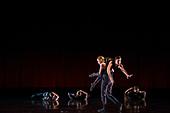 Choreographers' Gallery 2017 – Santa Clara University