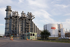 Sand Hill Gas Plant