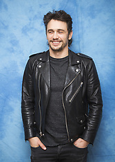 James Franco American Actor - 14 Nov 2016