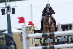 Will David, GER, Cento du Rouet<br /> Rolex Grand Prix Jumping<br /> Royal Windsor Horse Show<br /> © Hippo Foto - Jon Stroud