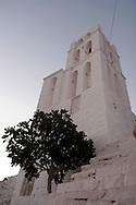Greece, Folegandros island: church of Panaghia