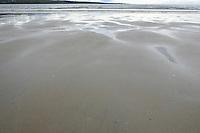 Irish beach County Clare