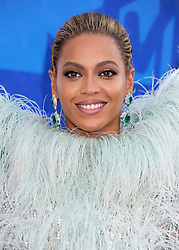 Beyonce arriving at the MTV Video Music Awards at Madison Square Garden in New York City, NY, USA, on August 28, 2016. Photo by ABACAPRESS.COM  | 560634_003 New York City Etats-Unis United States