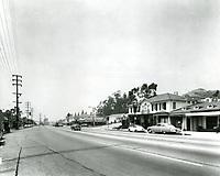 1953 Sunset Blvd. at Sunset Plaza Dr.