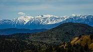 Monument Peak, East Peak
