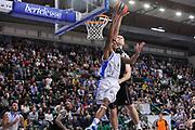DESCRIZIONE : Eurolega Euroleague 2014/15 Gir.A Dinamo Banco di Sardegna Sassari - Nizhny Novgorod<br /> GIOCATORE : Edgar Sosa<br /> CATEGORIA : Tiro Penetrazione Stoppata<br /> SQUADRA : Dinamo Banco di Sardegna Sassari<br /> EVENTO : Eurolega Euroleague 2014/2015<br /> GARA : Dinamo Banco di Sardegna Sassari - Nizhny Novgorod<br /> DATA : 21/11/2014<br /> SPORT : Pallacanestro <br /> AUTORE : Agenzia Ciamillo-Castoria / Luigi Canu<br /> Galleria : Eurolega Euroleague 2014/2015<br /> Fotonotizia : Eurolega Euroleague 2014/15 Gir.A Dinamo Banco di Sardegna Sassari - Nizhny Novgorod<br /> Predefinita :