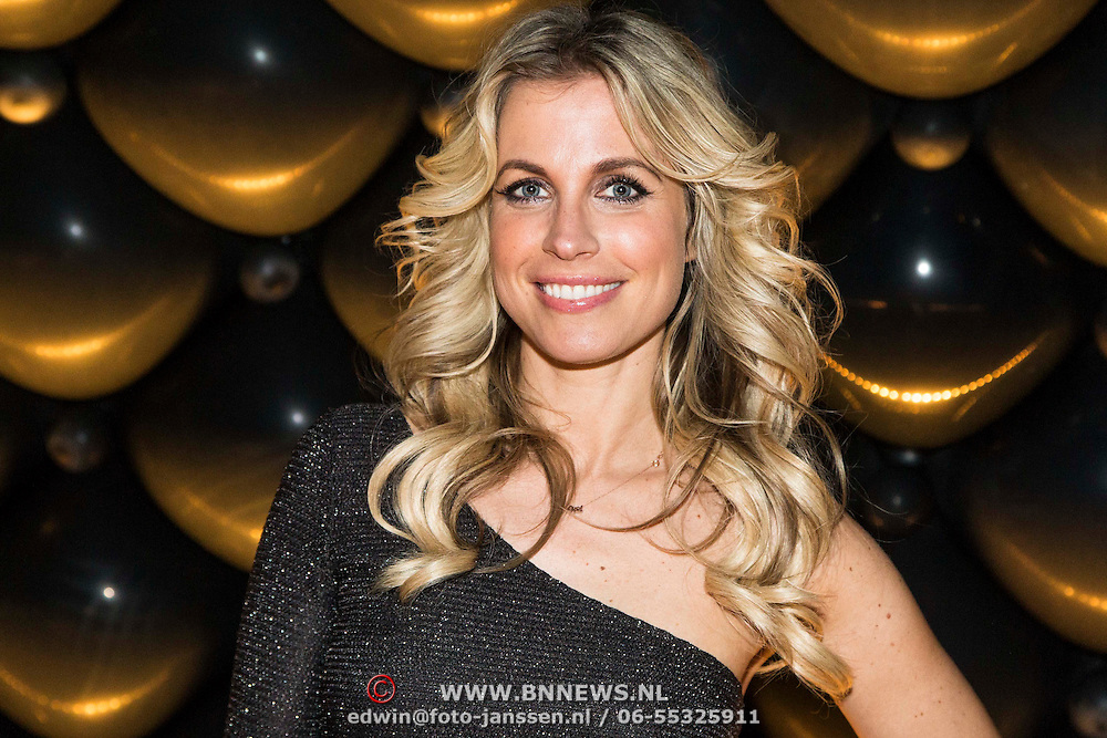 NLD/Amsterdam//20140329 - Emma Fund Raising 2014, Vivian Reijs