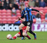 Middlesbrough v Barnsley 090213