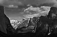 Yosemite Winter 2013