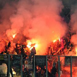20140930: GER, Football - UEFA Champions League 2014/15, Schalke vs NK Maribor