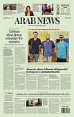 September 18, 2021 - ASIA-PACIFIC: Front-page: Today's Newspapers In Asia-Pacific