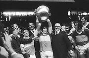All Ireland Senior Football Championship Final, Offaly v Galway, 26.09.1971, 09.26.1971, 26th September 1971, Offaly 1-14 Galway 2-08, 26091971AISFCF, Referee Paul Kelly, .Offaly