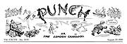 (Charivaria heading 23 August 1939)