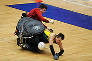 080911 GB Cup 2011 Wheelchair rugby