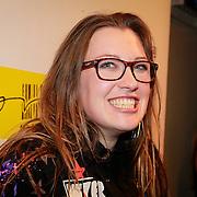 NLD/Amsterdam/20130404- Presentatie kledinglijn Rock & Roll Junkie van Lola Brood, Lola Brood