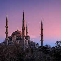 Turkey: Istanbul