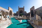 Shrine of Khwaja Abd Allah, Herat, Afghanistan