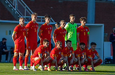 2021-06-04 Wales U21 v Moldova U21