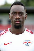 Kevin Augustin<br /> Leipzig, 15.07.2017, Fussball RB Leipzig, Fototermin 2017<br /> Norway only
