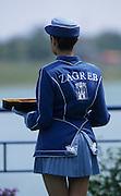 Zagreb, CROATIA.  2000 FISA World Rowing Junior & Non-Olympic Seniors Championships   [Mandatory Credit Peter Spurrier/Intersport Images]Zagreb, CROATIA.  presentation party, 2000 FISA World Rowing Junior & Non-Olympic Seniors Championships   [Mandatory Credit Peter Spurrier/Intersport Images]