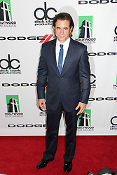 21.10.2013, Beverly Hilton Hotel, Beverly Hills, USA, Annual Hollywood Film Awards Gala, im Bild Dermot Mulroney // Dermot Mulroney during a photoshooting for the 17th Annual Hollywood Film Awards Gala held at the Beverly Hilton Hotel in Beverly Hills, United States on 2013/10/23. EXPA Pictures © 2013, PhotoCredit: EXPA/ Photoshot/ Photoshot/ Izumi Hasegawa<br /> <br /> *****ATTENTION - for AUT, SLO, CRO, SRB, BIH, MAZ only*****