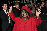 Martha Reeves Michael Jackson 'The Life of an Icon' World Premiere, Empire Cinema, Leicester Square, London, UK, 02 November 2011:  Contact: Rich@Piqtured.com +44(0)7941 079620 (Picture by Richard Goldschmidt)