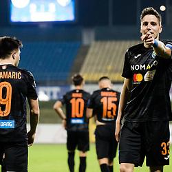 20210224: SLO, Football - Prva Liga Telekom Slovenije 2020/21, NK Celje vs NK Bravo